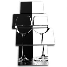 Wine Glasses  Food Kitchen - 13-1201(00B)-MP04-PO